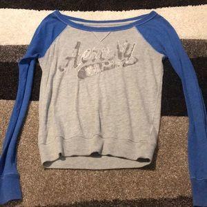 Aero sweatshirt t shirt